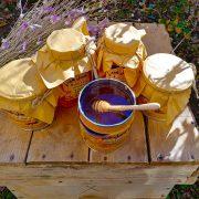 عسل صددرصد طبیعی یونجه